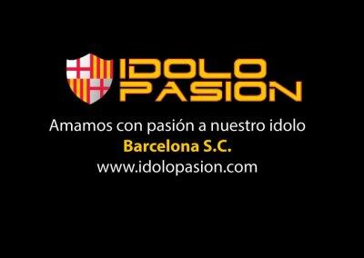 Proyecto Ídolo Pasion Barcelona S.C.