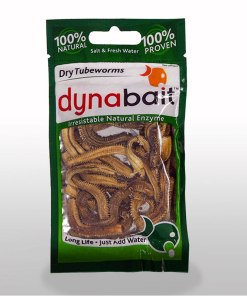 Dynabait Tube worms for breams