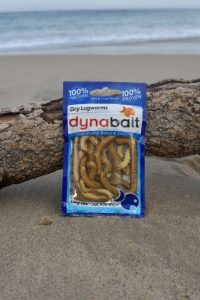 Saltwater fishing bait