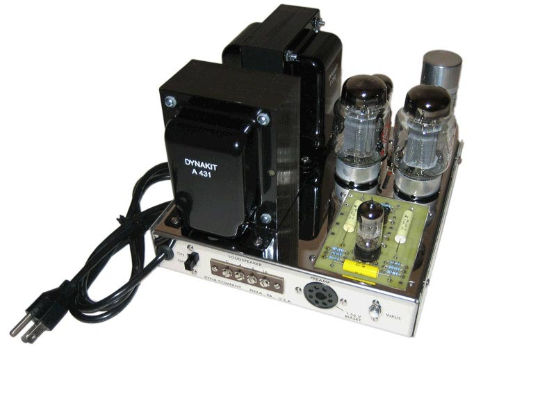 MARK III KIT (120 VAC)
