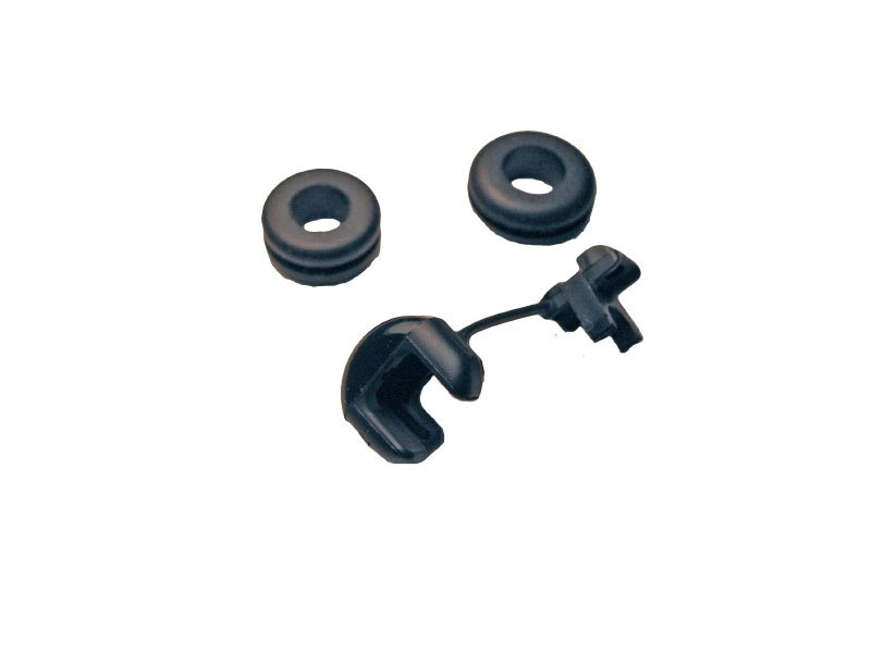 POWER CORD FITTINGS