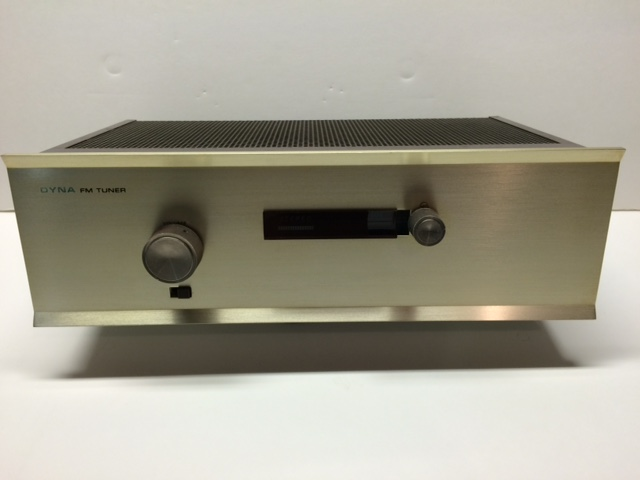 Dynaco FM-3 Tuner Pre-Owned