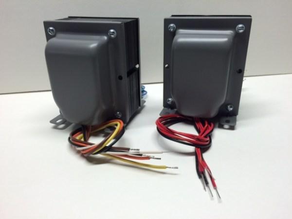 MK 3 Trans Set 70V
