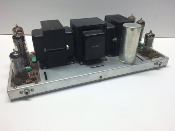 ST-35 Amplifier Pre-Owned