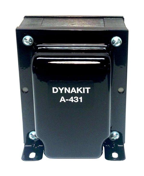 a-431_output_transformer