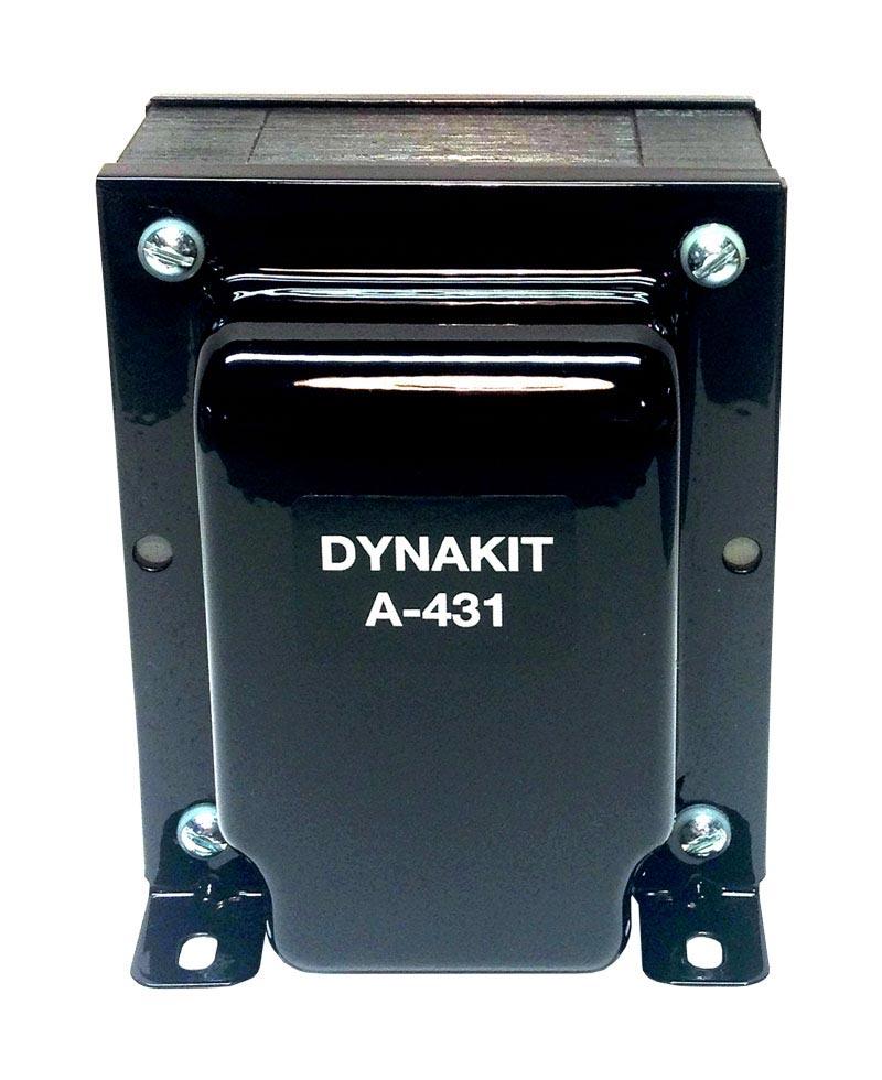A-431 Output Transformer