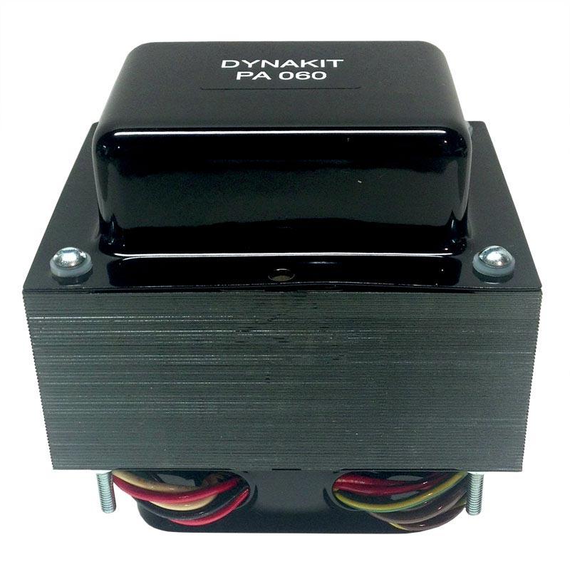 PA060 POWER XFMR