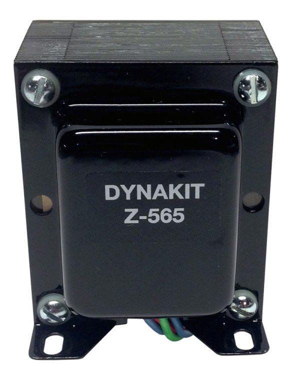 z-565_output_transformer