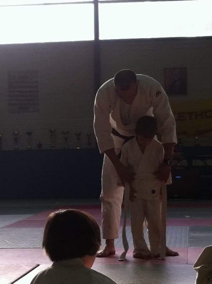 Pub Judo