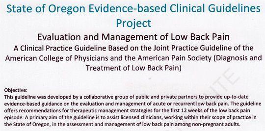 Oregon LBP Guidelines 1