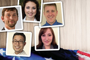 VA Chiropractic Residents: Where Are They Now?