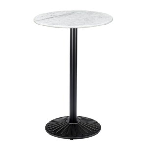 crewe poseur table base