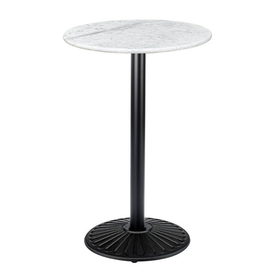 crewe poseur table base
