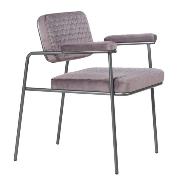 retro chair, contract furniture, armchair, dynamic contract furniture, verve armchair