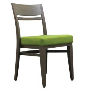 trim side chair, contract furniture, restaurant furniture, hotel furniture