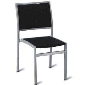 stacking, outdoor furniture, restaurant furniture, side chair