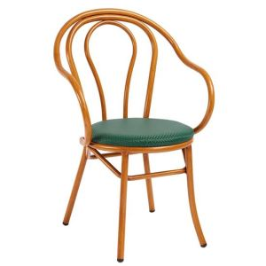 stacking, outdoor furniture, restaurant furniture, armchair