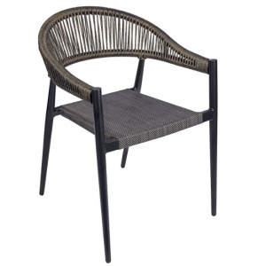 stacking, outdoor furniture, restaurant furniture, armchair