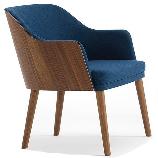 lounge armchair, hotel furniture, restaurant furniture, contract furniture, lounge chair