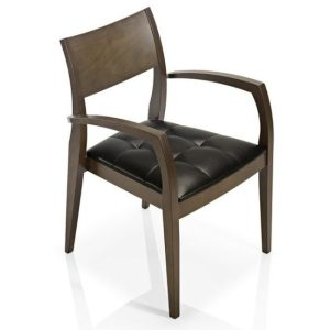 elie armchair, stacking chair, contract furniture, hotel furniture, restaurant furniture