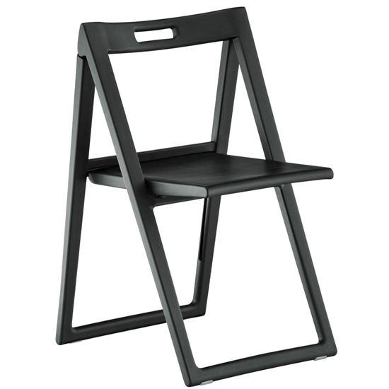 enjoy chair, pedrali, folding chair, restaurant furniture, workplace furniture