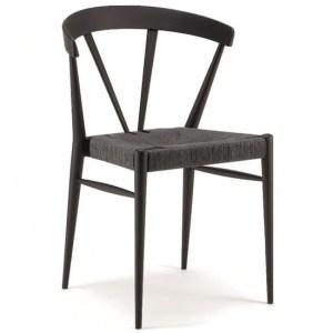ginger side chair, restaurant furniture, stock chairs, contract furniture, hotel furniture