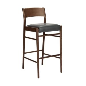 leonor barstool, contract furniture, hotel furniture, restaurant furniture