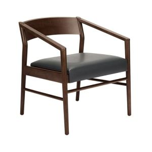 leonor lounge chair, contract furniture, hotel furniture, restaurant furniture