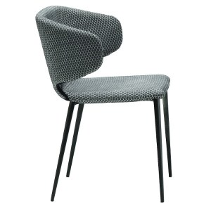 wrap armchair, armchairs, contract furniture, restaurant furniture, hotel furniture