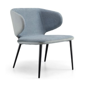 wrap lounge chair, lounge chairs, contract furniture, restaurant furniture, hotel furniture