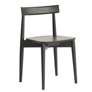 lara side chair, stacking chairs, restaurant furniture, hotel furniture, contract furniture