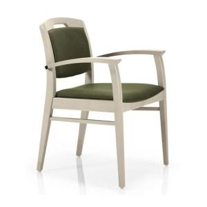 regina armchair, healthcare furniture, care home furniture, nursing home furniture, hotel furniture