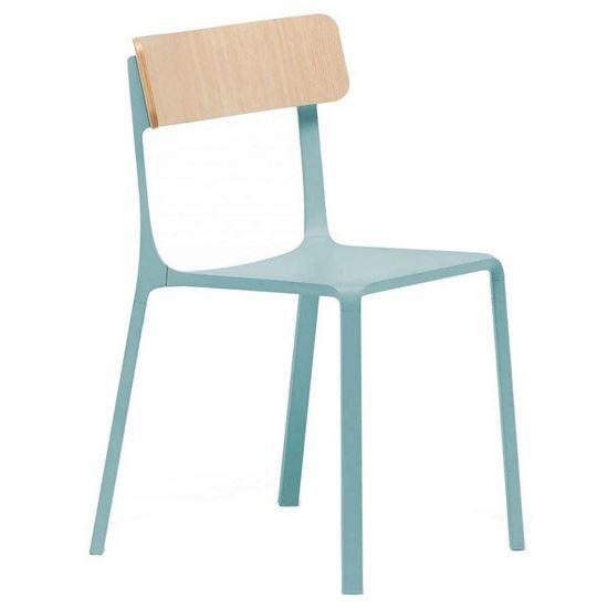 ruelle side chair, contract furniture, restaurant furniture, hotel furniture
