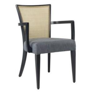 abby armchair, bar furniture, restaurant furniture, hotel furniture, workplace furniture, contract furniture