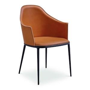 hotel bedroom Lea arm chair