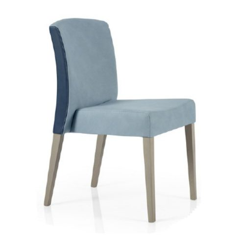 range stackable side chair, healthcare furniture, care home furniture, nursing home furniture