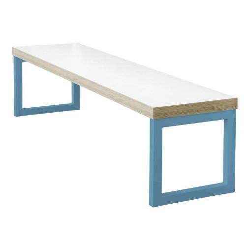 beem bench, bar furniture, restaurant furniture, hotel furniture, workplace furniture, contract furniture
