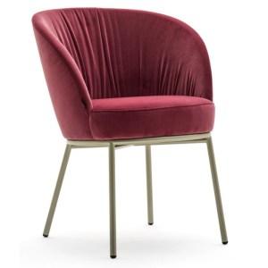 rose armchair, bar furniture, restaurant furniture, hotel furniture, workplace furniture, contract furniture
