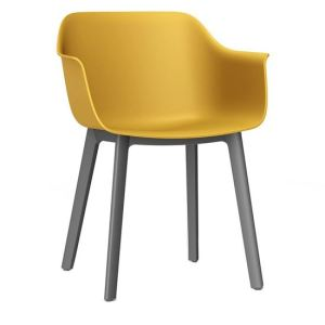 shape p armchair, bar furniture, restaurant furniture, hotel furniture, workplace furniture, contract furniture