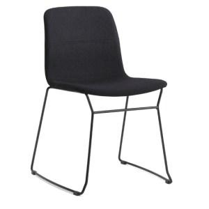 ovo side chair, bar furniture, restaurant furniture, hotel furniture, workplace furniture, contract furniture, office furniture