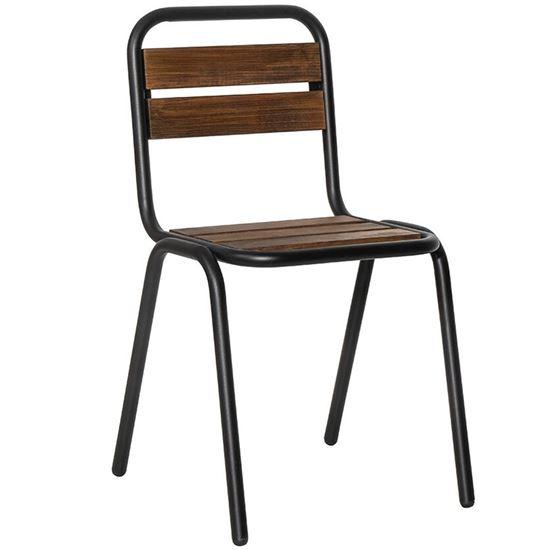 texas side chair, bar furniture, restaurant furniture, hotel furniture, workplace furniture, contract furniture, office furniture, outdoor furniture