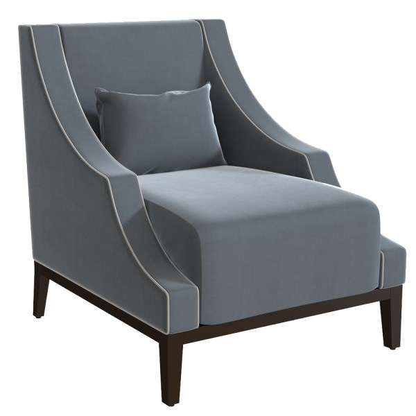 contract furniture manhattan lounge chair