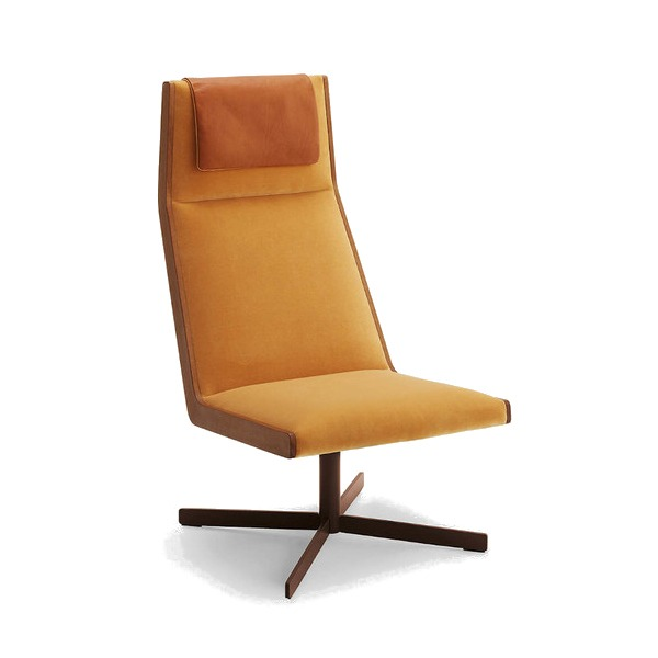 stilo hb hotel or workplace lounge chair