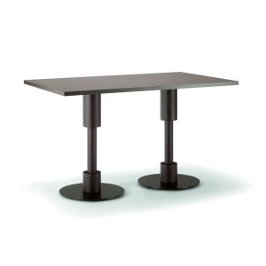 orlando rectangle dining table base suitable for a bar or restaurant