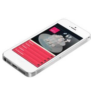 patisserie mobile app