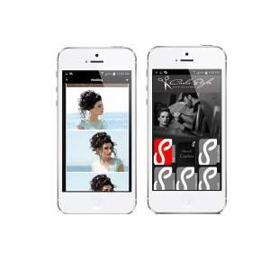 hair salon mobile app