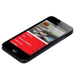 men fashion shop mobile app,
