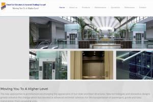 trust for elevators website lebanon