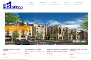 bepco engineering website