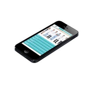 Beauty Doctors mobile app